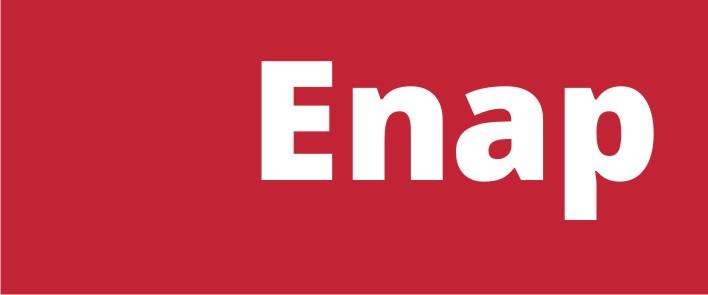 Imagem logo Enap